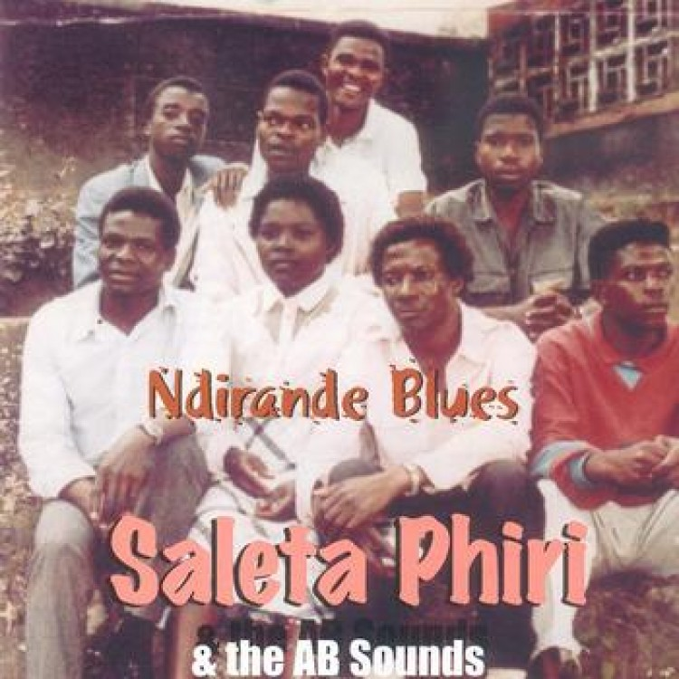Saleta Phiri & AB Sounds